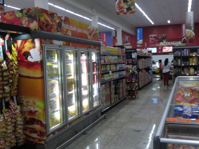 Supermercado Colorado Lj. 2
